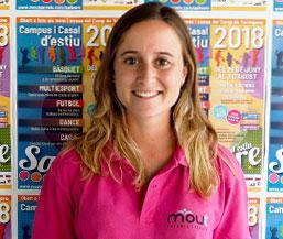 Clara Matas